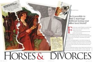 horsesanddivorces
